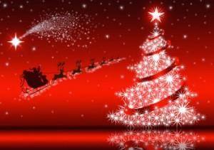 クリスマス-350x247