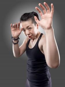 Chie Yuki