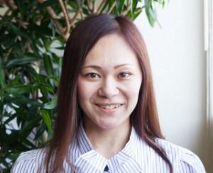 Akiko Hasui