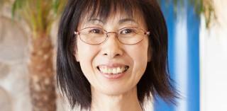 Kayoko Kitao