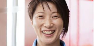 Mina Tamaki