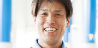 Tomohito Izumi