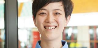 Tomoka Muguruma